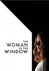 The Woman in the Window (2021) 1080p Poster