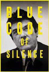 Blue Code of Silence (2020) Poster