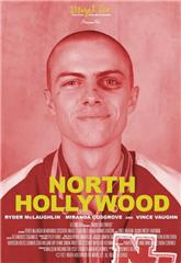 North Hollywood (2021) Poster
