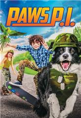 Paws P.I. (2018) 1080p Poster