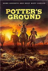 Potter's Ground (2021) Poster