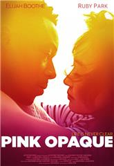 Pink Opaque (2020) Poster