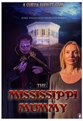 The Mississippi Mummy (2021) 1080p Poster