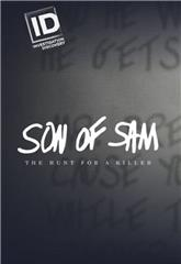 Son of Sam: The Hunt for a Killer (2017) 1080p web Poster