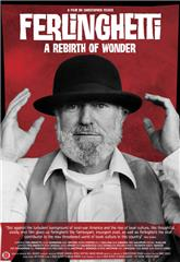 Ferlinghetti: A Rebirth of Wonder (2009) Poster