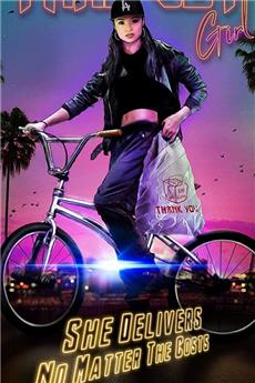 Take Out Girl (2020) Poster