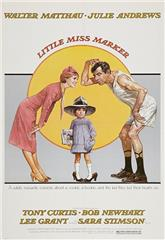 Little Miss Marker (1980) Poster