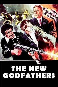 The New Godfathers (1979) 1080p Poster