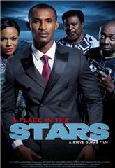 A Place in the Stars (2014) Poster