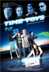 Time Toys (2016) Poster