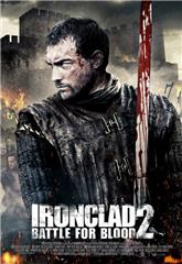 Ironclad: Battle for Blood (2014) 1080p Poster