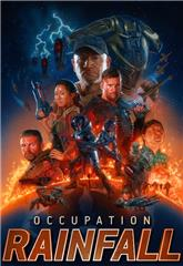 Occupation: Rainfall (2020) 1080p Poster