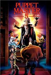 Puppet Master 5 (1994) Poster