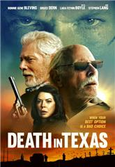 Death in Texas (2021) Poster
