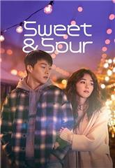 Sweet & Sour (2021) Poster