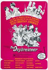 The Daydreamer (1966) Poster