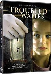 Troubled Waters (2007) 1080p Poster