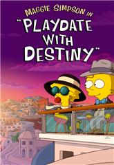 Playdate with Destiny (2020) 1080p Poster