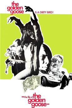 The File of the Golden Goose (1969) Poster