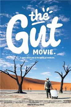 The Gut Movie (2018) Poster