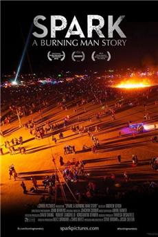 Spark: A Burning Man Story (2013) Poster