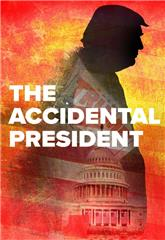 The Accidental President (2020) 1080p Poster