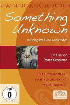 Something Unknown Is Doing We Don't Know What (2009) Poster