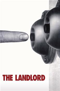 The Landlord (1970) 1080p Poster