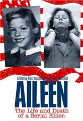 Aileen: Life and Death of a Serial Killer (2003) Poster