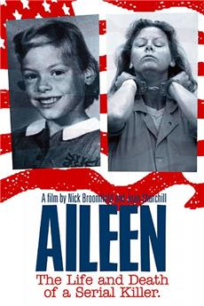 Aileen: Life and Death of a Serial Killer (2003) 1080p Poster