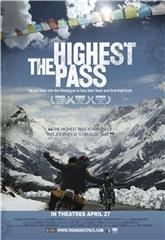 The Highest Pass (2012) 1080p Poster