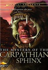 The Mystery of the Carpathian Sphinx (2014) Poster