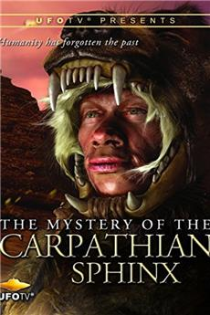 The Mystery of the Carpathian Sphinx (2014) 1080p Poster