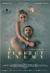 A Perfect Enemy (2020) 1080p Poster
