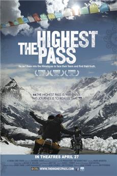 The Highest Pass (2011) Poster