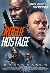 Rogue Hostage (2021) 1080p Poster