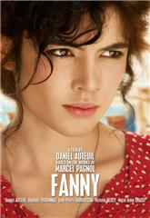 Fanny (2013) Poster