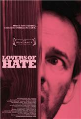 Lovers of Hate (2010) Poster