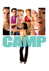 Camp (2003) Poster