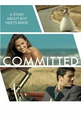 Committed (2014) bluray Poster