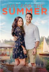 Just for the Summer (2020) 1080p Poster