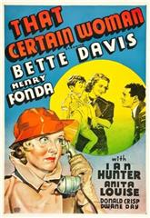 That Certain Woman (1937) 1080p Poster