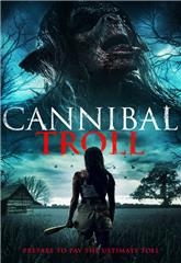 Cannibal Troll (2021) Poster