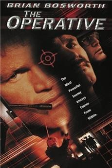 The Operative (2000) 1080p Poster
