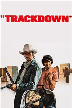 Trackdown (1976) 1080p Poster