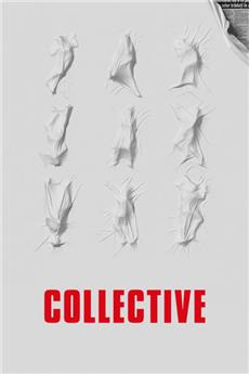 Colectiv (2019) 1080p Poster