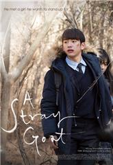 A Stray Goat (2017) 1080p Poster