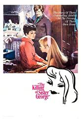 The Killing of Sister George (1968) poster