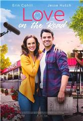 Love on the Road (2021) 1080p Poster
