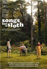 Songs for a Sloth (2021) poster
